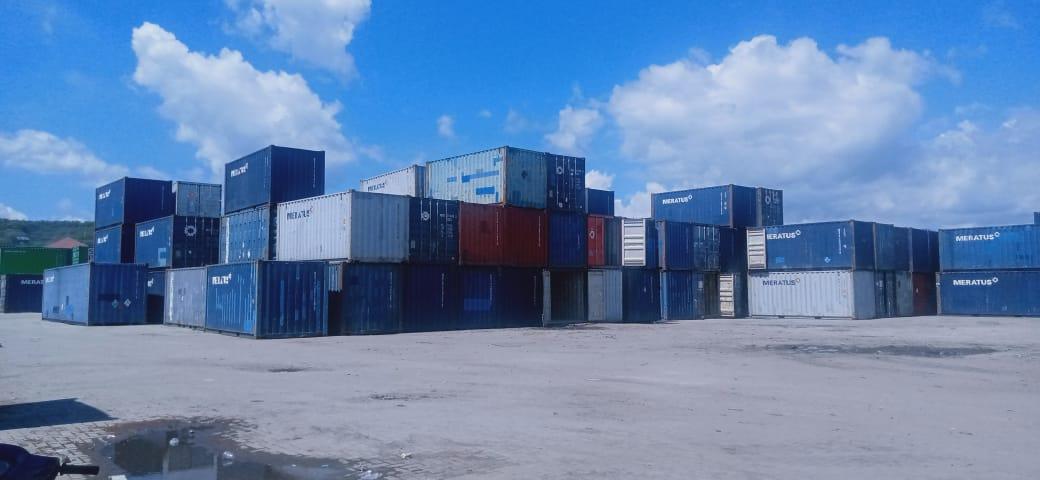 ALFI Sulteng Tolak Kenaikan Cleaning dan Maintenance Container
