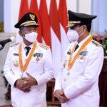 Gubernur baru sulteng-selesaikan pemulihan bencana akhir 2021