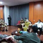 gubernur sulteng-rusdy mastura-pimpin rapat perdana Forkopimda plus-opd.jpg