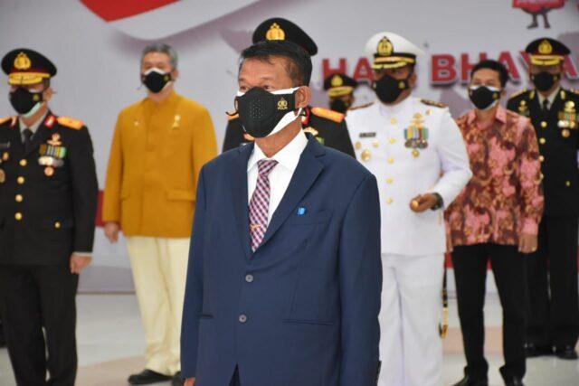Cegah cobid 19, Gubernur Sulteng keluarkan himbauan.jpg