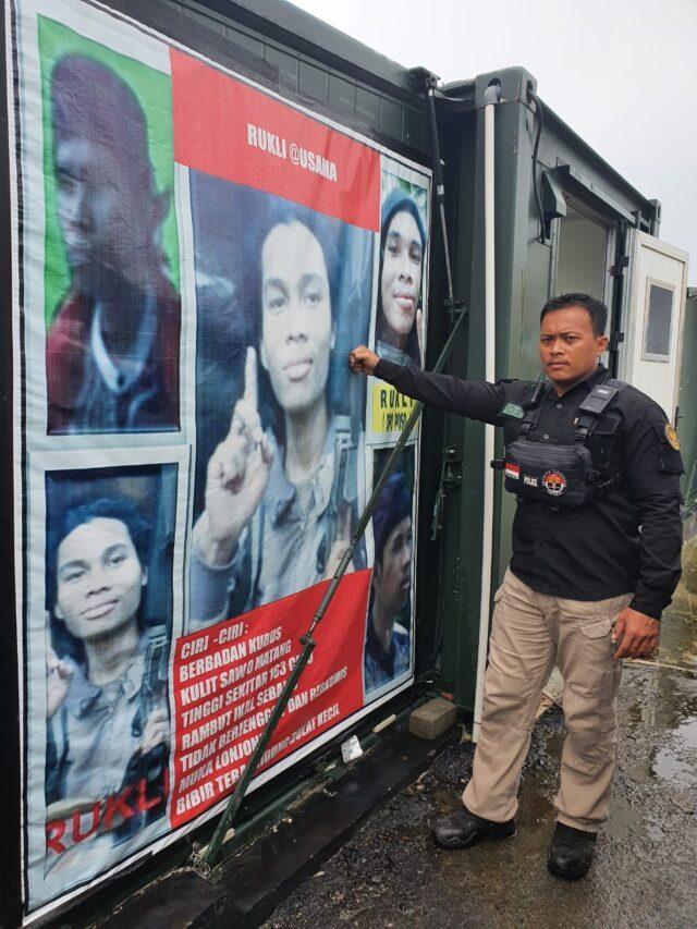 Dua DPO teroris tewas, Yus Mangun : Ali Kalora CS, Menyerahlah