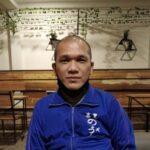 Ketua DPD LSM GIAK Sulteng, Hendri Lamo