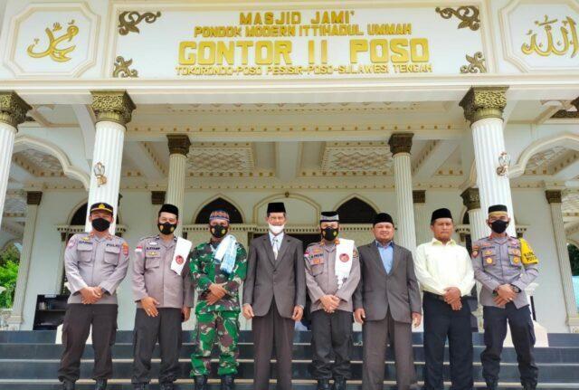 Kunjungi Ponpes Gontor, Satgas Madago Raya Gelorakan Semangat Kebangsaan.jpg