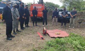Bom Lontong Milik Terduga teroris B Alias AA Berdaya Ledak Tinggi.jpg