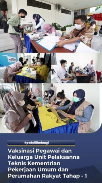 5 Balai PUPR di Sulteng Lakukan Vaksinasi Massal Pegawai Internal dan Sanak Family.jpg